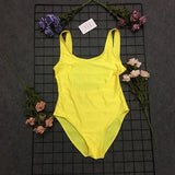 Bride Gold Print Swimwear - SALE LAB
