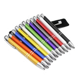 50 pcs Engraved Metal Ballpoint Pens - SALE LAB