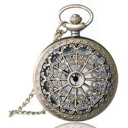 Web Pocket Watch - SALE LAB