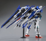 "Bandai Hobby MG 1/100: 00 XN Raiser ""Mobile Suit Gundam 00V"""