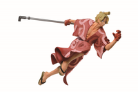 One Piece - Sabo (Full Force) Ichiban Figure