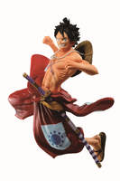 One Piece - Monkey D Luffy (Full Force) Ichiban Figure