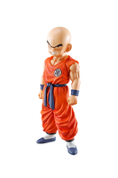 Dragon Ball - Krillin (Strong Chains!!) - Ichiban Figure