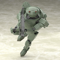 Moderoid:  Full Metal Panic! Invisible Victory - Rk-91/92 Savage (Olive)