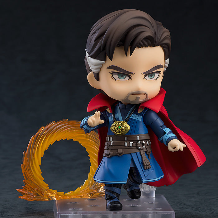 Nendoroid: Doctor Strange - Infinity Edition Deluxe Version