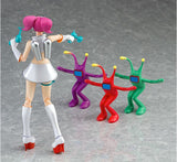 FIGMA ULALA: CHEERY WHITE VER. SPACE CHANNEL 5 SERIES