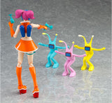FIGMA ULALA: CHEERY ORANGE VER. SPACE CHANNEL 5 SERIES <br> Pre-Order