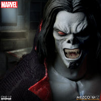 Marvel - Morbius - One:12 Collective Action Figure