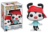 Funko Animation Pop! Animaniacs - Wakko #162