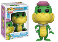 Funko Animation Pop! Hanna Barbera - Wally Gator #169