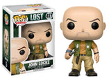 Funko Television Pop! Lost - John Locke