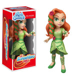 Funko Rock Candy DC Superhero Girls - Poison Ivy