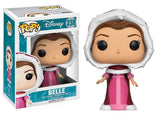 Funko Disney Pop! Beauty and the Beast - Winter Belle #238 - Videguy Collectibles