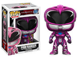 Set of 5 Power Rangers Movie Pop!s
