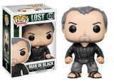Funko Television Pop! Lost - Man in Black #420