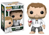 Funko Television Pop! Lost - Jacob #419