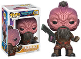 Funko Movie Pop! Guardians of the Galaxy 2 - Taserface #206 - Videguy Collectibles