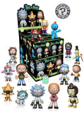 Funko Rick & Morty Mystery Minis - Box of 12