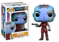 Funko Movie Pop! Guardians of the Galaxy 2 - Nebula #203