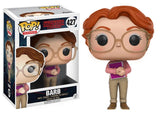 Funko Television Pop! Stranger Things - Barb #427 - Videguy Collectibles