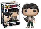 Funko Television Pop! Stranger Things - Mike w/ Walkie Talkie #423 - Videguy Collectibles