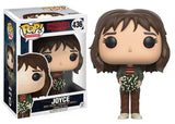 Funko Television Pop! Stranger Things - Joyce w/ Lights #436