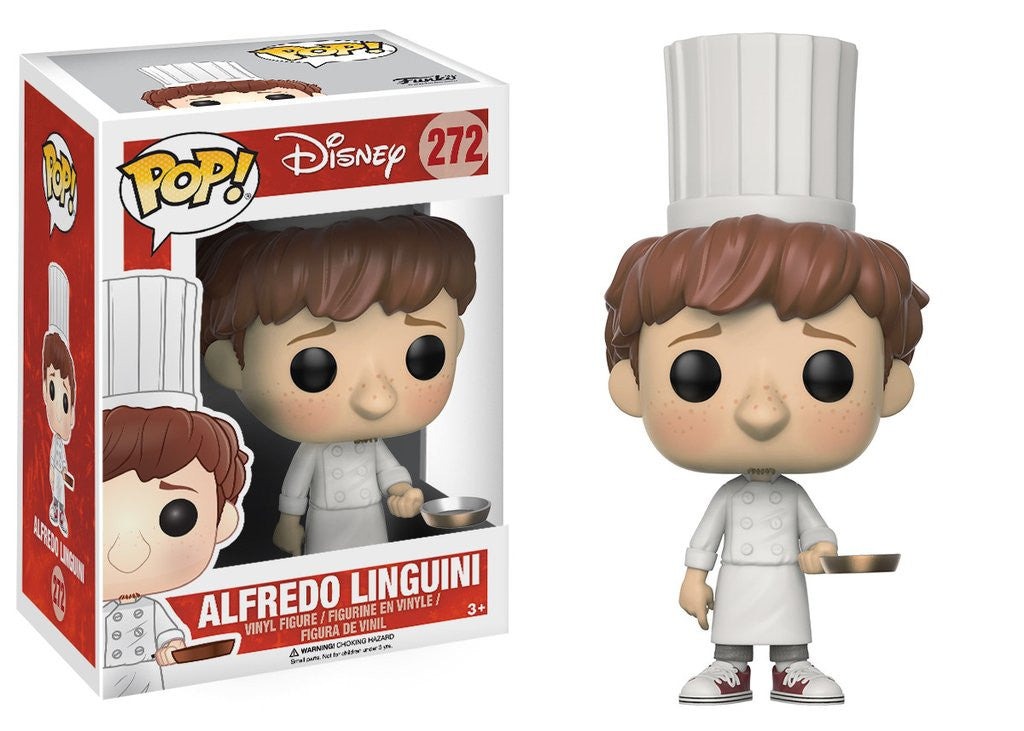 Funko Disney Pop! - Ratatouille Alfredo Linguini