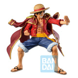 One Piece Legends Over Time - Monkey D. Luffy - Ichibansho Figure