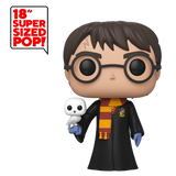 "Harry Potter Pop! - Harry Potter 18"" Super Sized Pop!"