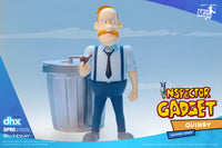 5Pro Megahero Series 1/12 Action Figure - Inspector Gadget - Quimby