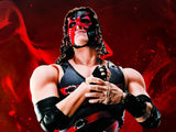 S.H. Figuarts - WWE Kane Action Figure