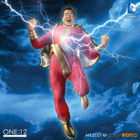 Mezco One:12 Collective - Shazam 1:12 Scale Action Figure