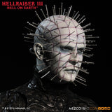 Mezco 12 in Figure Hellraiser III: Hell on Earth - Pinhead