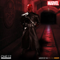 Mezco One:12 Collective Figure - Red Skull