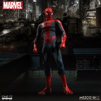 Mezco One:12 Collective - Spider-Man 1:12 Scale Action Figure<br>Pre-Order