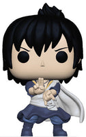 Funko Animation Pop: Fairy Tail S3 - Zeref