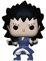 Funko Animation Pop: Fairy Tail S3 - Gajeel