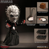Mezco Hellraiser III: Hell on Earth - Deluxe Stylized Pinhead 6 in Vinyl Figure<br>Pre-Order