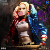 DC - Suicide Squad Harley Quinn - One:12 Collective Action Figure