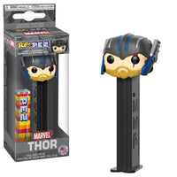 Funko Pop Pez - Marvel Guardians of the Galaxy - Thor