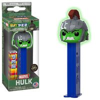 Funko Pop Pez - Marvel Guardians of the Galaxy - Hulk Chase