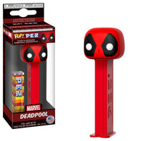 Funko Pop Pez - Marvel - Deadpool