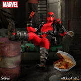 Mezco One:12 Collective - Dead Pool 1:12 Scale Action Figure