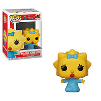 Funko Animation Pop: The Simpsons - Maggie