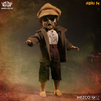 Mezco Living Dead Dolls -Series 34 - Tommy Knocker 10 in Figure<br>Pre-Order