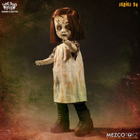 Mezco Living Dead Dolls -Series 34 - Ash Lee 10 in Figure<br>Pre-Order