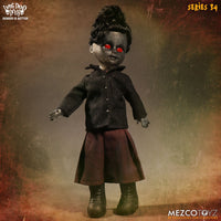 Mezco Living Dead Dolls -Series 34 - Soot 10 in Figure<br>Pre-Order