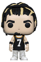 Funko Rocks Pop: *NSYNC - Chris Kirkpatrick