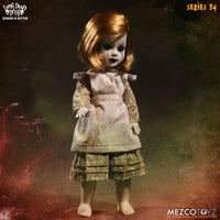 Mezco Living Dead Dolls -Series 34 - Coalette 10 in Figure<br>Pre-Order