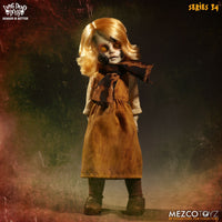 Mezco Living Dead Dolls -Series 34 - Canary 10 in Figure<br>Pre-Order